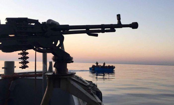 Cosa succede nel Mediterraneo? Il naufragio dei diritti e le sue responsabilità