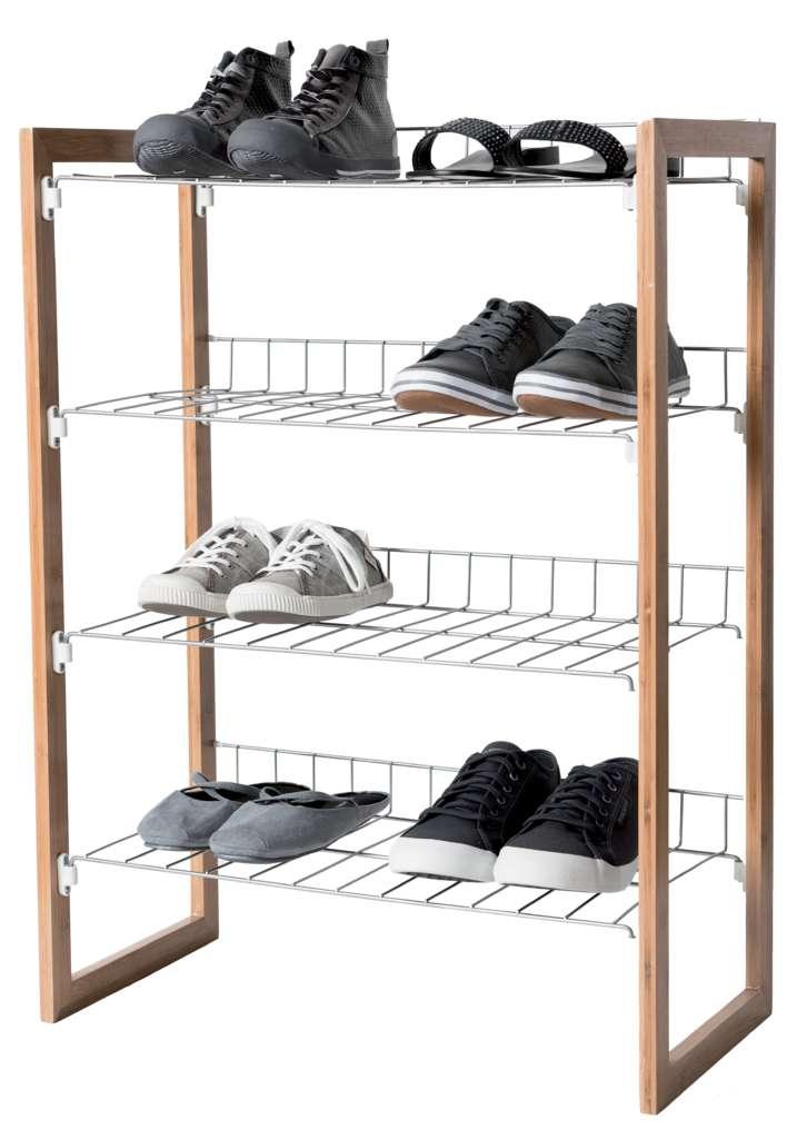 Quelle Solutions De Rangement Pour Mes Chaussures