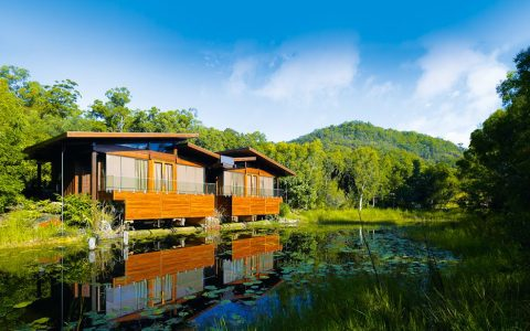 gwinganna, luxury retreats in australia, wellness retreats