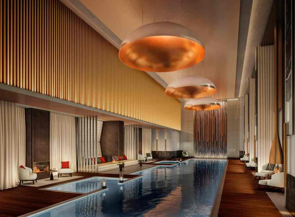 Luxury Wellness Resorts Opening In 2020, new retreat resort openings, new wellness resorts, new urban resorts, wellness news