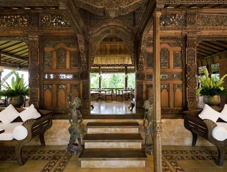 Kudus House   Image courtesy of COMO Shambhala