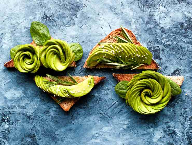 Avocado is a vegan's best friend, but we want variety Image courtesy of Brenda Godinez