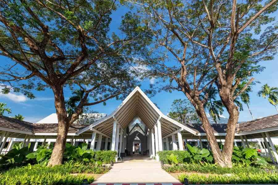 Thanyapura retreat, thanyapura health resort, detox retreat, thailand retreat, detox retreat review