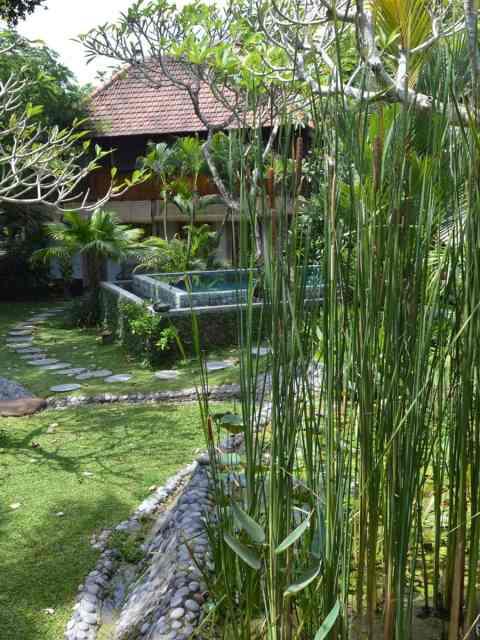 This Bali retreat gets back to basics   Image courtesy of Kura Kura