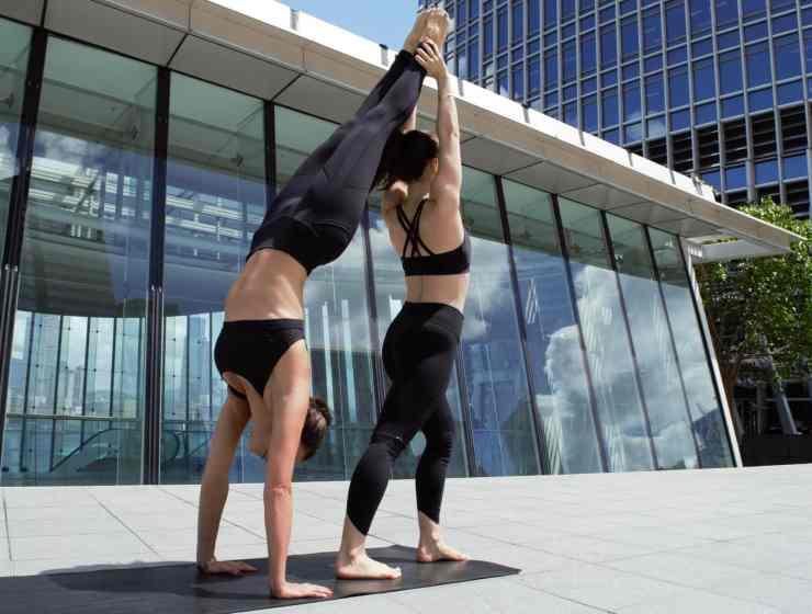 yoga hong kong, yoga evolution, yoga history