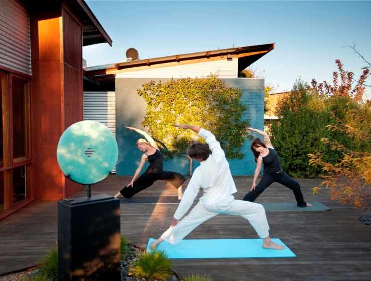 Samadhi Health and Wellness Retreat Australia