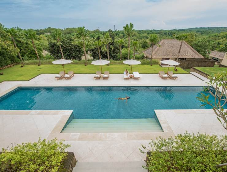 REVĪVŌ bali wellness resort
