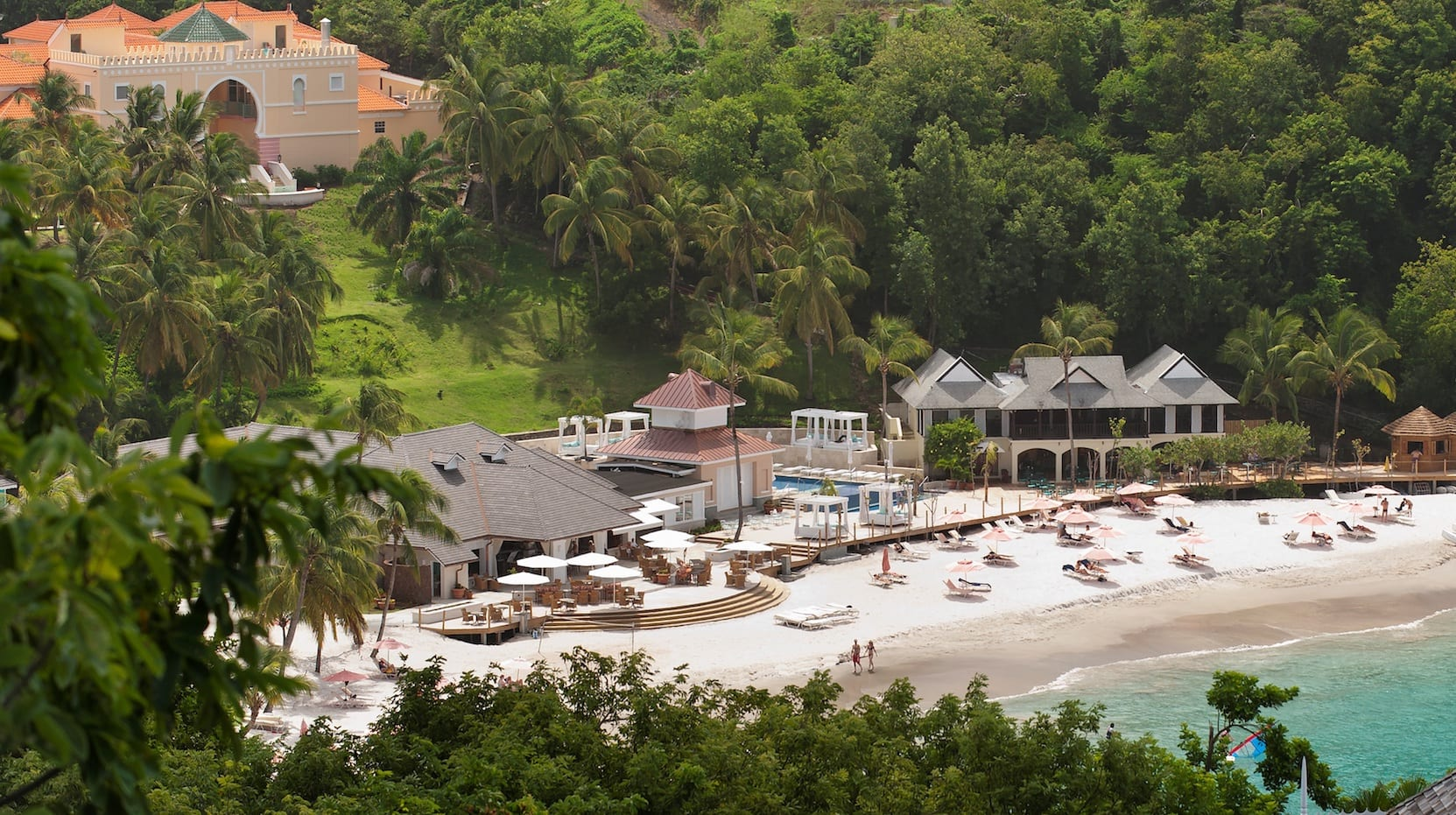 bodyholiday st lucia fitness retreat caribbean