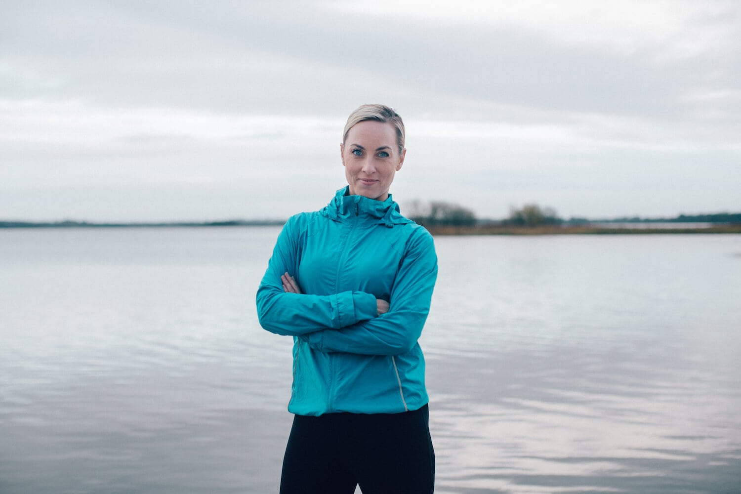 Kathryn Thomas Pure Results ireland no frontiers travel influencer wellness