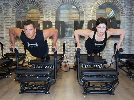 boutique fitness studios hong kong, alternative workouts, unusual workouts