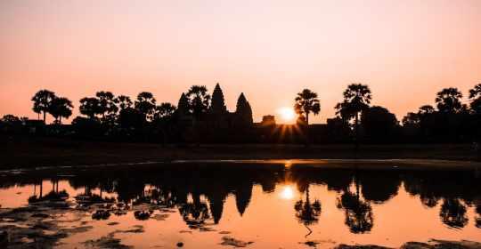 Navutu dreams, cambodia, wellness retreat, siem reap wellness retreat, yoga retreat