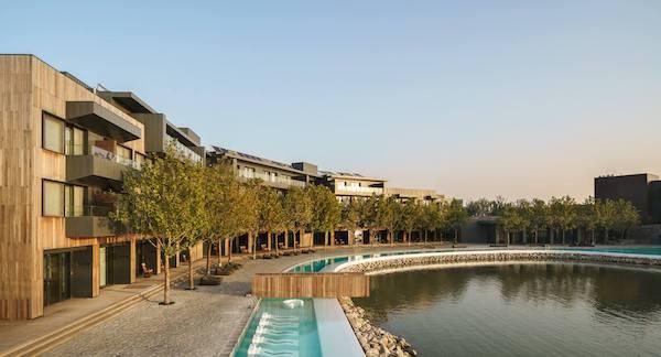 best luxury retreats
