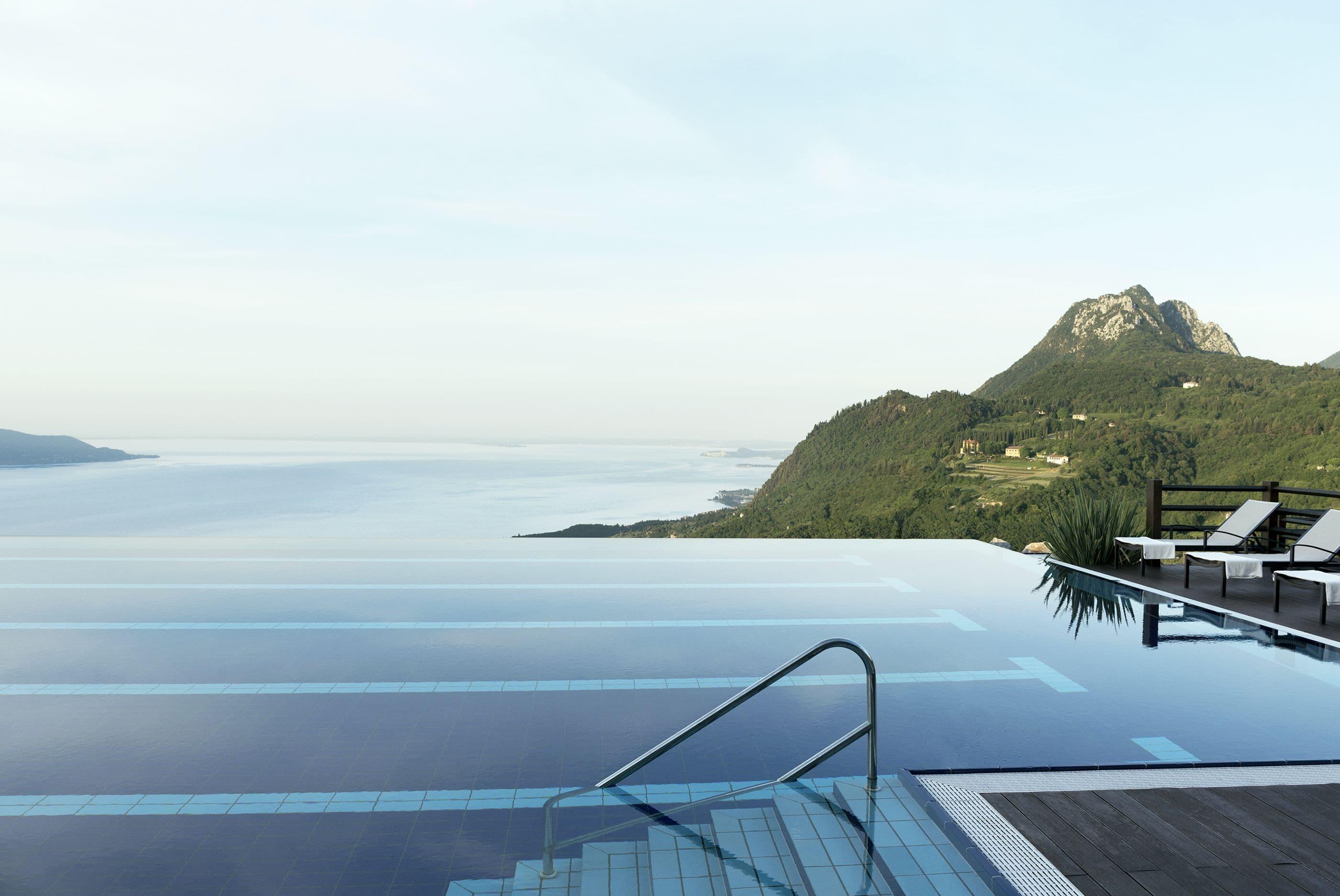 Lefay Italy, spa resort, italy wellness retreat, luxury retreats, european retreats