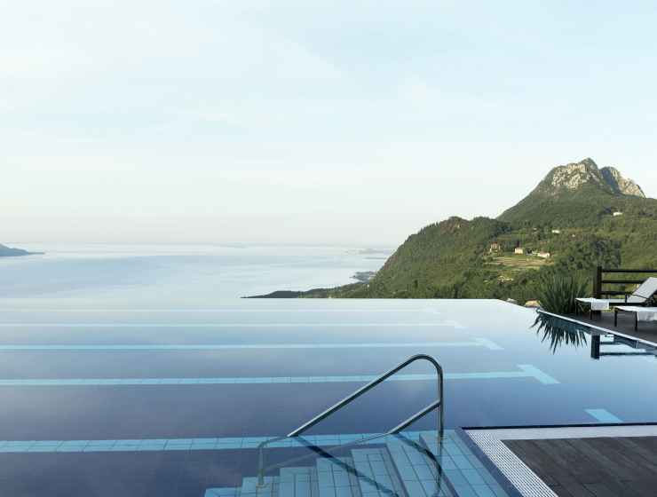 Lefay Italy, spa resort, italy wellness retreat, luxury retreats, european retreats