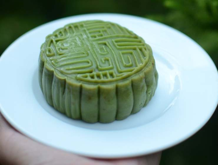 healthy mooncakes, low calorie mooncakes, vegan mooncakes, gluten free mooncakes
