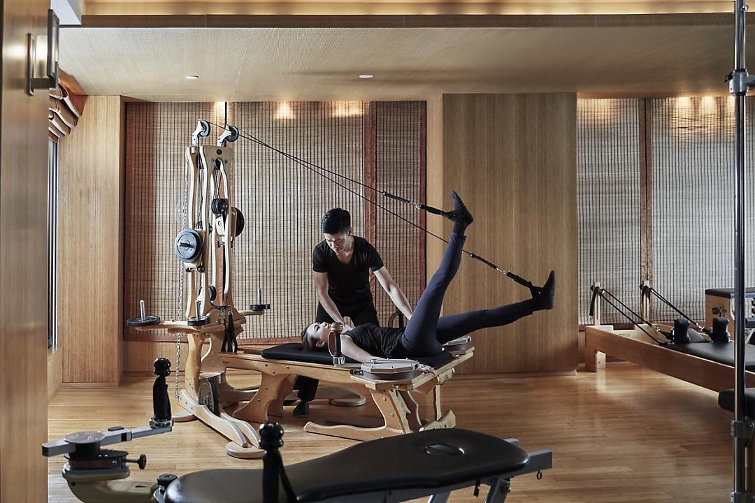 Yoga, Reformer, Pilates and Barre Studios in hong kong, best fitness studios hong kong
