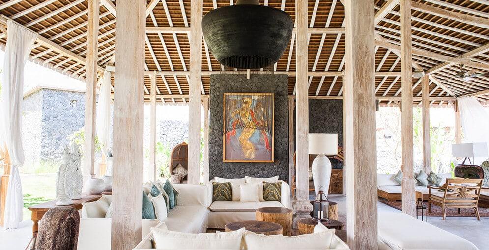 wellness retreat bali luxury resort Seventh Seal Retreat