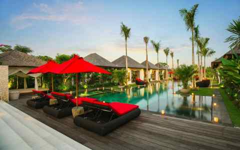 Seventh Seal Retreat bali wellness retreats luxury