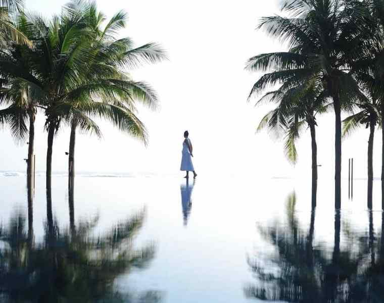 Fusion Maia wellness retreat vietnam