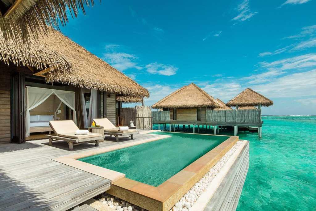 easter retreats, COMO Maalifushi maldives retreat luxury wellness
