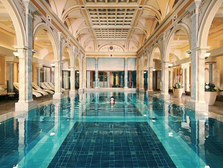 best wellness resorts in switzerland, best wellness retreats in switzerland, best spa retreats in switzerland, best luxury wellness retreats in switzerland, luxury hotels switzerland