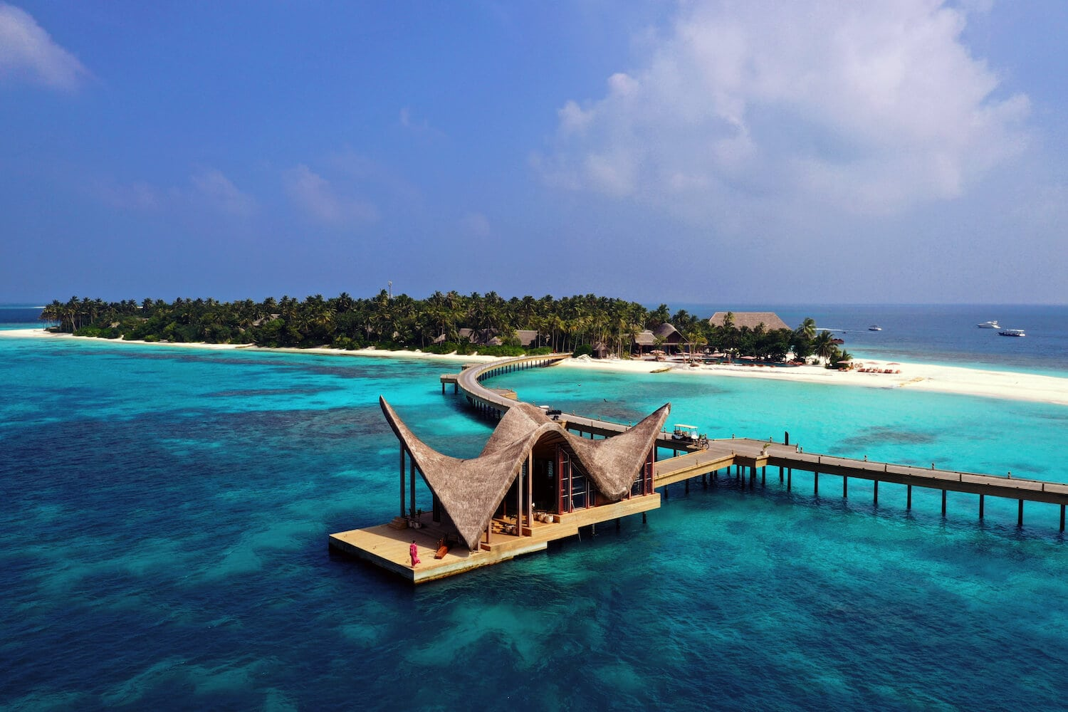 maldives luxury wellness resort retreat healthy holiday