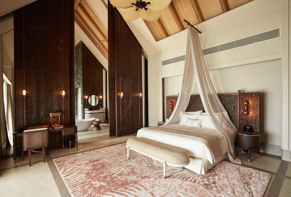 maldives luxury wellness resort retreat healthy holiday