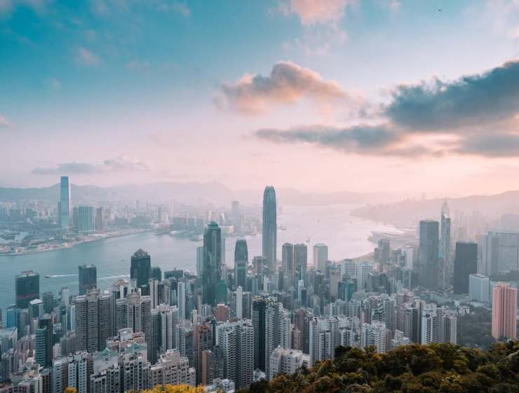 hong kong wellness events, march 2019