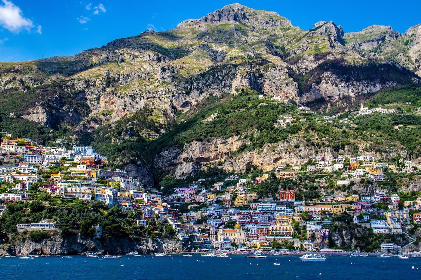 Dolce Vitality Le Sirenuse Positano Launches Luxury Wellness Retreats