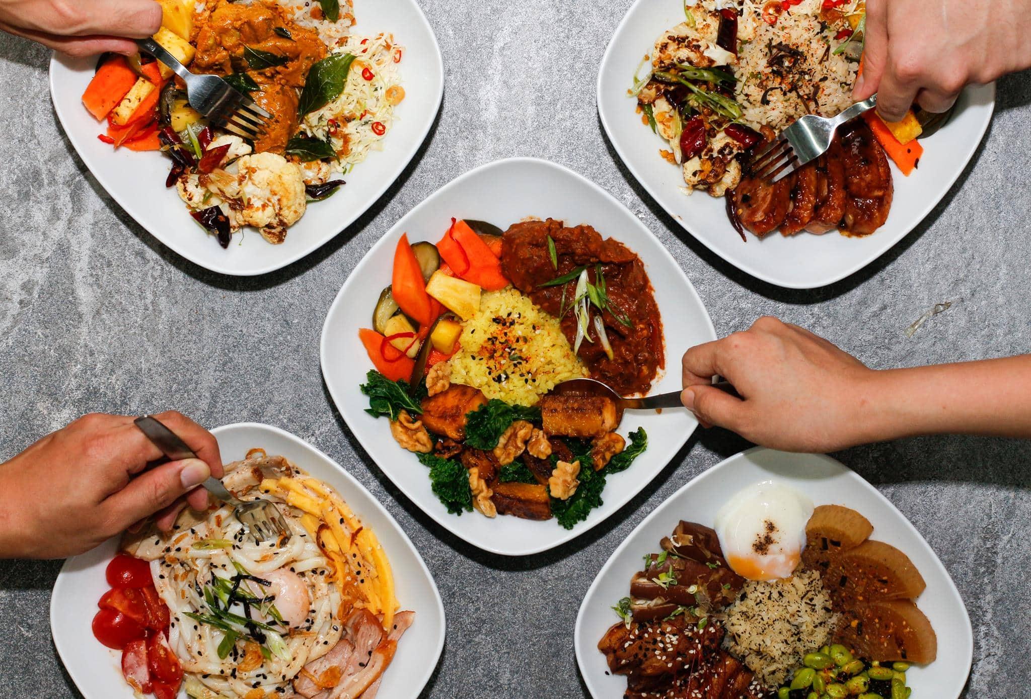 healthy hong kong, hong kong, hong kong restaurants, lunch spots in hong kong, places to eat