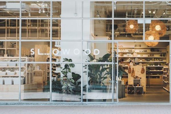 eco living stores hong kong