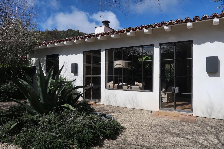 The Ranch malibu, fitness retreats, boot camp, luxury wellness retreats, california, USA