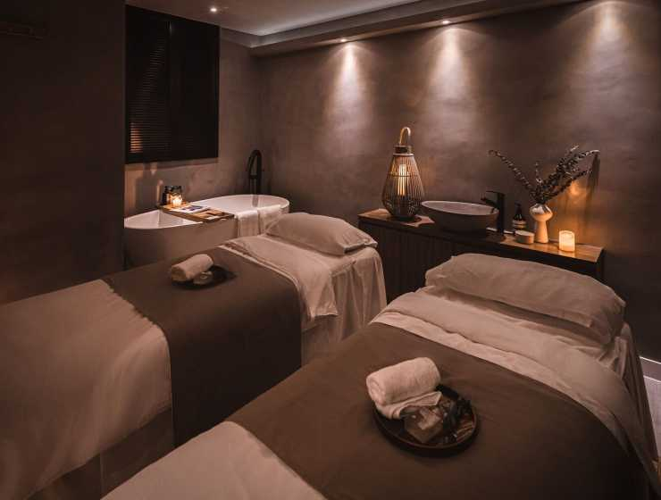 elu.Spa, hong kong spa, luxury urban spa