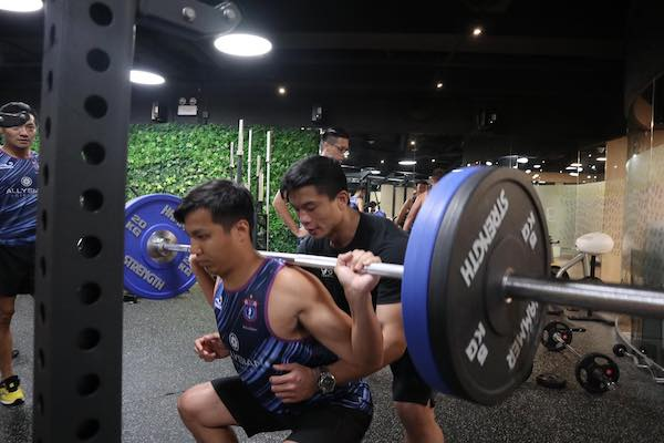 Personal Training Gyms In Hong Kong
