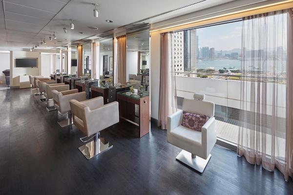 best hair salons in hong kong