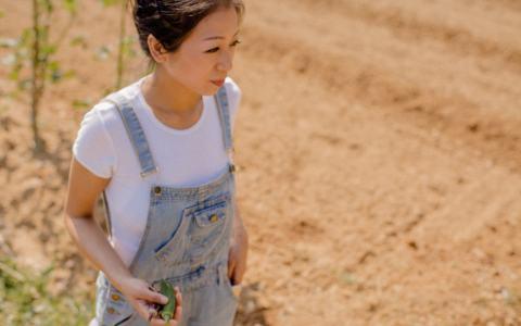 grassroots pantry, nectar, hong kong, plant-based dining