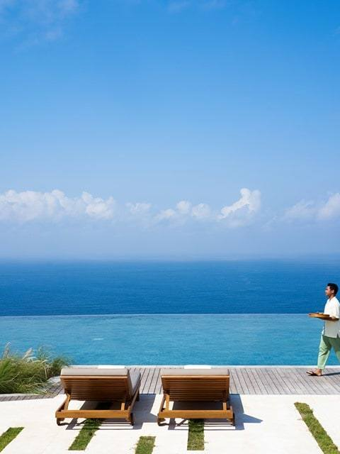 Six Senses Uluwatu, wellness retreats in bali
