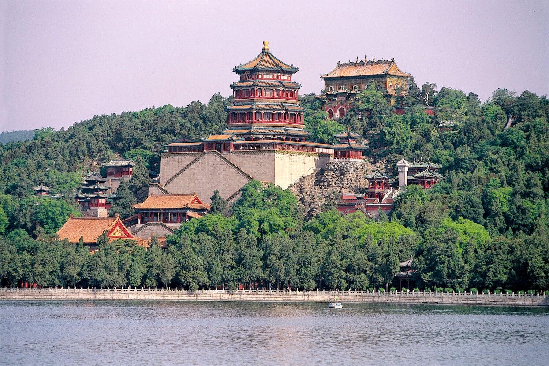 Aman Summer Palace, china, beijing, urban retreat, luxury wellness retreat, spa retreat, spacation, beijing wellness