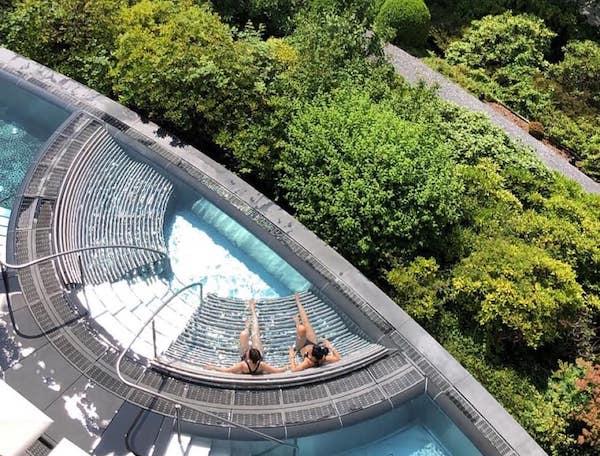 switzerland wellness retreats