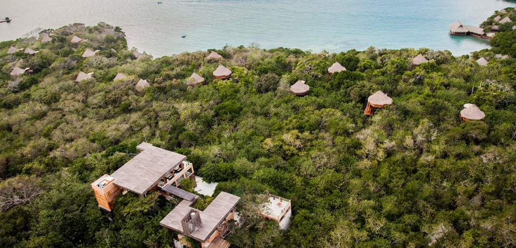 best wellness retreats in south america, luxury wellness retreats in south america