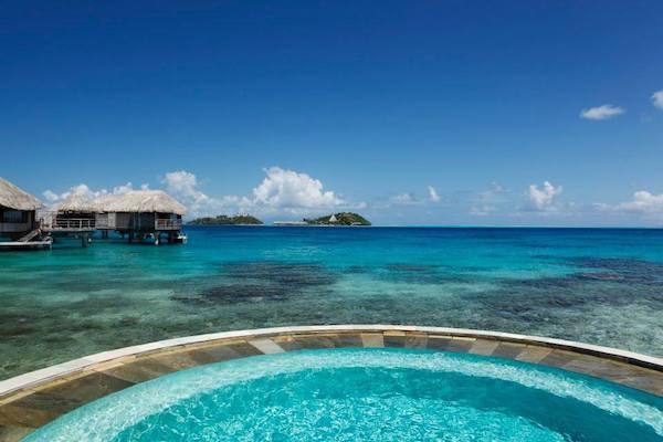 Best Luxury Wellness Retreats in the Pacific Islands, luxury wellness resorts pacific islands, fiji, vanuatu, samoa, tonga, cook islands, bora bora, french Polynesia,