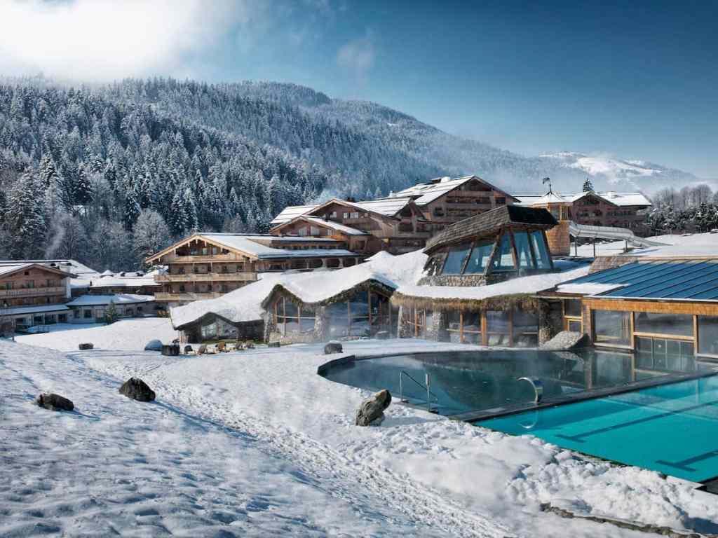 Stanglwirt, austria wellness retreats, luxury wellness retreats, best wellness retreats in the world, best wellness retreats in europe, europe yoga retreat, europe spa retreat