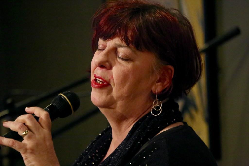 Liane Carrroll