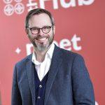 Interview: Jamie MacSween, drivenLower