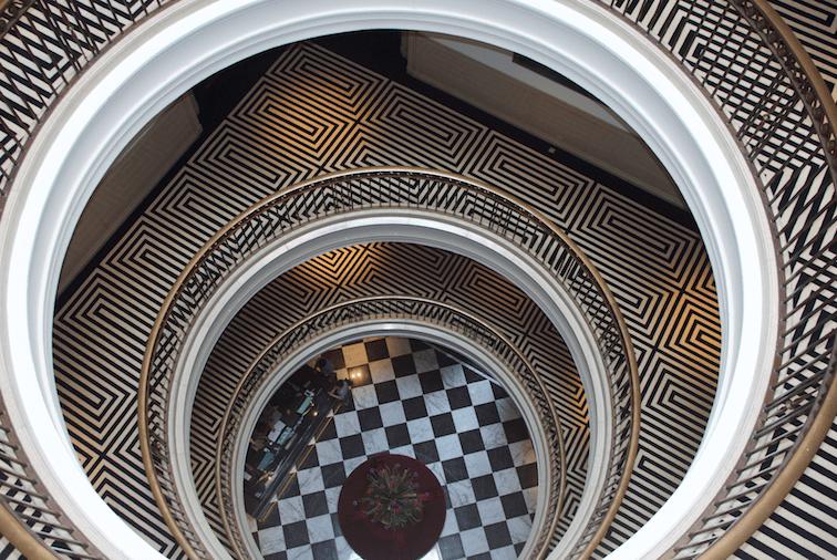 Atrium Edinburgh Grand