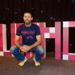 Brian Corcoran , Turing Festival