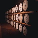 Arbikie barrels