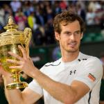 Andy Murray 2016 Wimbledon final