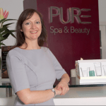Interview: Becky Woodhouse, Pure Spa & Beauty