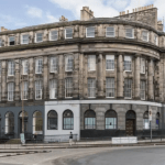 Twitter ignites over bookshop plan for Edinburgh